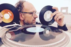 DJ Sam in Theater Koningshof