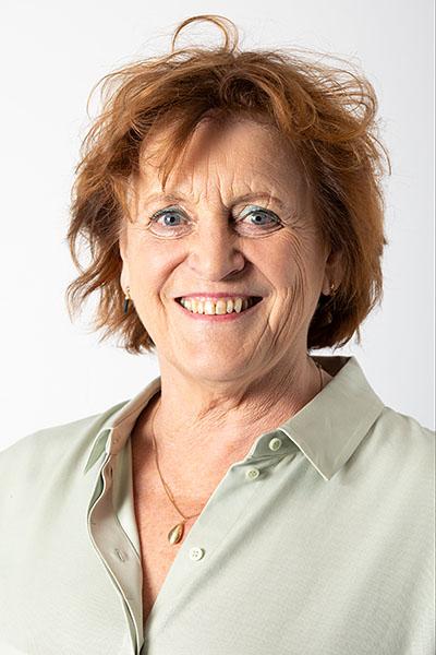 Anneke Reedijk