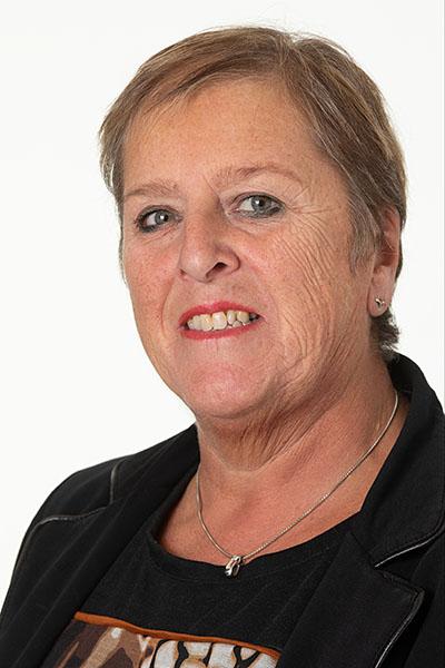 Erna Hendriksen
