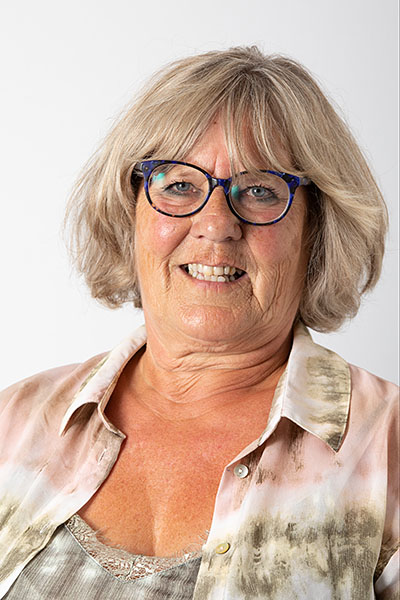 Hannie Plomp