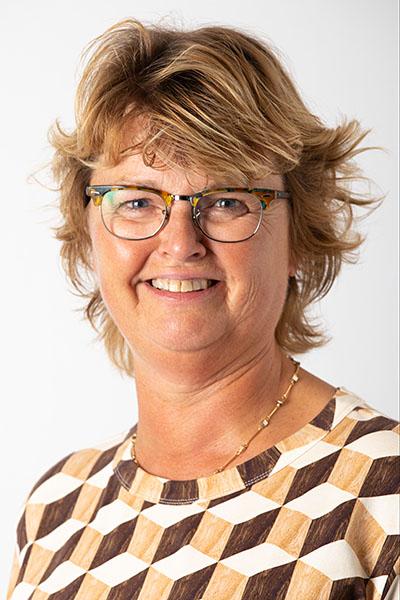 Heleen van Aalst