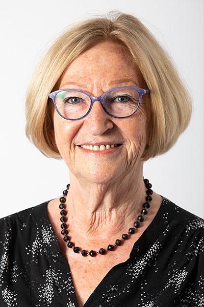 Lily van der Hout