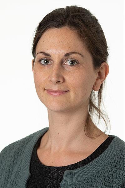 Marielle van der Vlugt